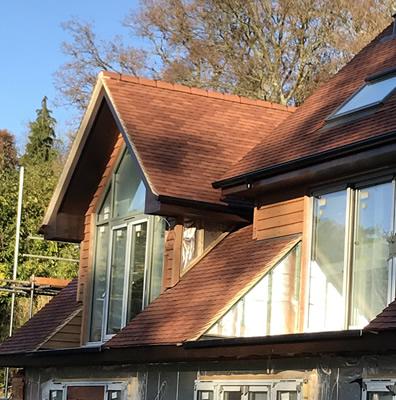 Roofing companies Havant
